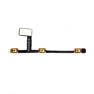 Für OnePlus 2 Power Lautstärke Button Flex Kabel Reparatur Schalter Audio Neu