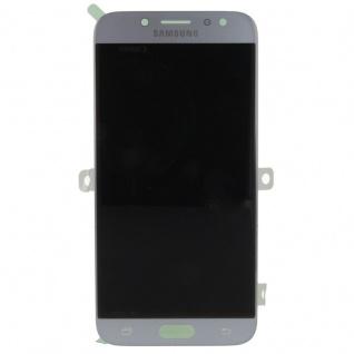 Display LCD Komplettset GH97-20736B Silber für Samsung Galaxy J7 J730F 2017 Neu - Vorschau 2