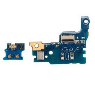 Für Sony Xperia XZ Reparatur Antennen Antennenflexkabel Ersatzteil Signal Neu