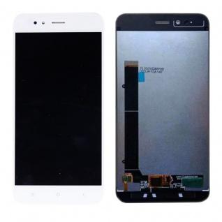 Display Full LCD Einheit Touch Ersatzteil für Xiaomi Mi 5X Reparatur Weiß Neu
