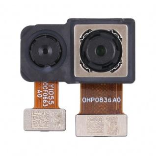 Für Huawei P Smart Reparatur Back Main Kamera Cam Flex für Camera Reparatur Neu