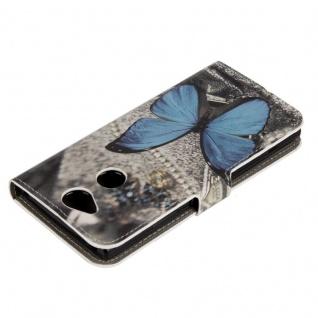 Tasche Wallet Book Cover Motiv 21 für Sony Xperia XA2 Hülle Case Etui Schutz Neu - Vorschau 5