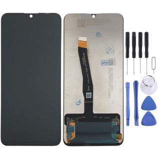 Für Huawei P Smart Plus 2019 Display Full LCD Touch Ersatzteil Reparatur Schwarz