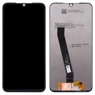 Für Xiaomi Redmi 7 Display Full LCD Touch Screen Ersatz Reparatur Schwarz Neu - Vorschau 3