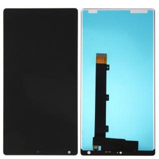 Display Full LCD Einheit Touch Ersatzteil für Xiaomi Mi MIX Reparatur Schwarz