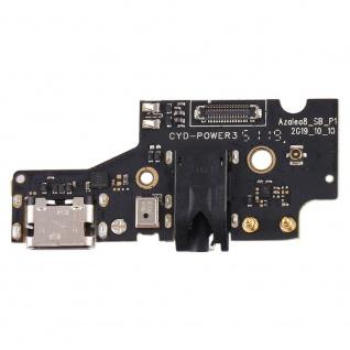 Ladebuchse für UMIDIGI Power 3 Dock Platine Ersatzteil Reparatur Zubehör Neu - Vorschau 1