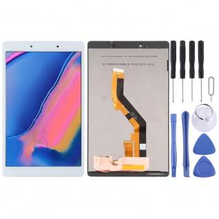 Für Samsung Galaxy Tab A 8.0 2019 T290 WIFI Version Display Ersatz LCD Weiß Neu
