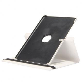 Schutzhülle 360 Grad Tasche für verschiedene Samsung Galaxy Note und Tab - Vorschau 3
