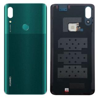 Huawei Akkudeckel Akku Deckel Batterie Cover Grün für P Smart Z 02352RXV Ersatz