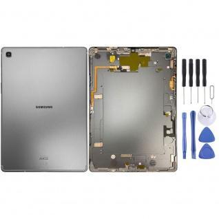 Samsung Akku Deckel Batterie Cover Galaxy Tab S5e 10.5 GH82-19454B Schwarz