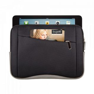 Original Bugatti Casual Tablet Tasche für Apple Samsung Sony Tablet 7 Zoll