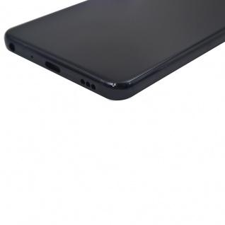 Für LG G7 ThinQ Display Full LCD Touch mit Rahmen Reparatur Schwarz Ersatz Neu - Vorschau 4
