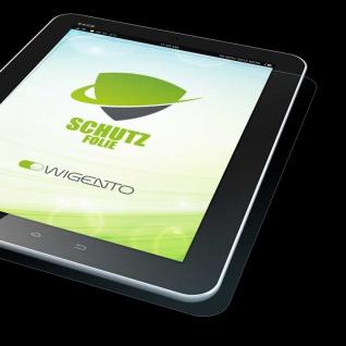 1x HD Display Schutzfolie Folie LCD für Lenovo Tab M10 10.1 Zoll Schutz Zubehör