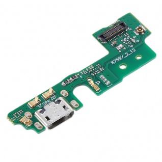 Für Huawei Honor 6A Ladebuchse Micro USB Dock Platine Board Ersatzteil Reparatur