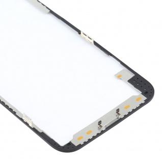 Front LCD Bezel für Apple iPhone 12 Pro Frame Rahmen Gehäuse Zubehör Ersatzteil - Vorschau 4