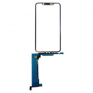 Display Touch Panel Digitizer Schwarz für Apple iPhone 11 Pro Max 6.5 Ersatzteil