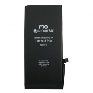 FIX4smarts Akku Batterie Battery für Apple iPhone 8 Plus 2691mAh Neu hochwertig - Vorschau 2