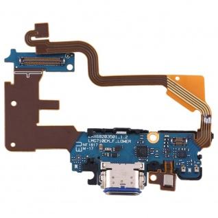 Charging Port Board Ladebuchse für LG G7 ThinQ / G710EM Dock Modul Platine Neu