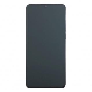 Huawei Display LCD Rahmen für P30 Service 02352NLL Schwarz / Black Batterie Neu - Vorschau 2