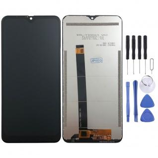 Für Blackview A60 Display LCD Einheit Touch Screen Reparatur Schwarz Ersatz Neu