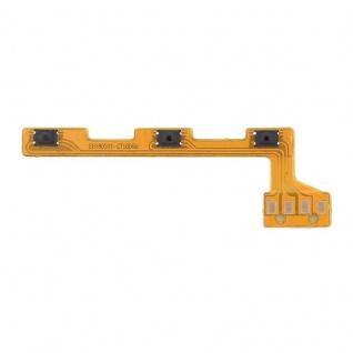 Für Huawei Honor 10 Power und Lautstärke Button Flex Kabel Reparatur Ersatz Neu