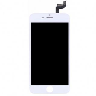 All in One Display LCD Komplett Einheit Touch kompatibel Apple iPhone 6S Weiß - Vorschau 2