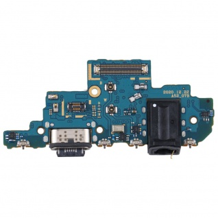 Ladebuchse Charging Port Board Modul für Samsung Galaxy A52 Ersatzteil Zubehör