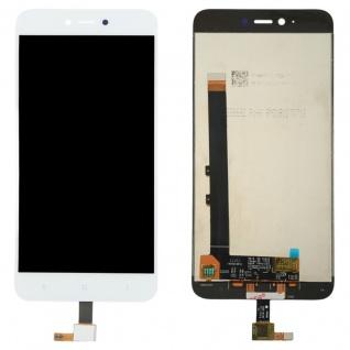 Für Xiaomi Redmi Note 5A Reparatur Display LCD Komplett Einheit Touch Weiß Neu