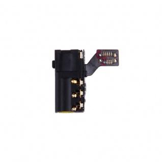 Für Huawei P9 Audio Buchse 3, 5 Klinke Dock Kopfhörer Buchse Ton Reparatur Neu