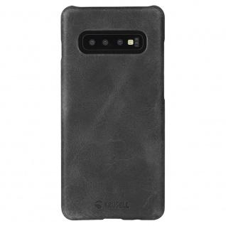 Krusell Sunne Cover für Samsung Galaxy S10 Plus Tasche Schutz Hülle Case Etui