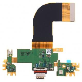 Für Sony Xperia 5 Ladebuchse Micro USB Dock Platine Board Ersatzteil Reparatur
