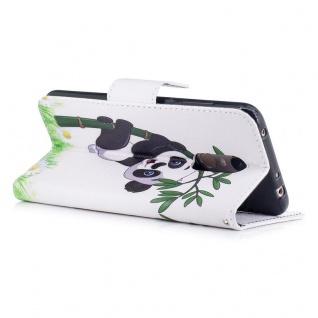 Für Huawei P20 Pro Kunstleder Tasche Book Motiv 34 Schutz Hülle Case Cover Etui - Vorschau 2