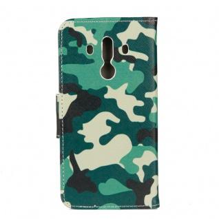 Schutzhülle Motiv 30 für Huawei Mate 10 Pro Tasche Hülle Case Zubehör Cover Neu - Vorschau 3