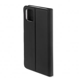 Flip Case Urban Lite Tasche Etui für Apple iPhone 11 Case Schutzhülle Schwarz - Vorschau 3