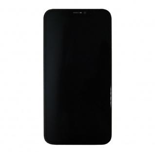 Display LCD Einheit Touch Panel für Apple iPhone XS 5.8 Zoll Schwarz Reparatur - Vorschau 4