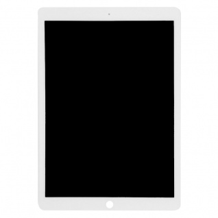 Display Einheit LCD Touch Screen für Apple iPad Pro 12.9 Version 2017 Weiß Neu