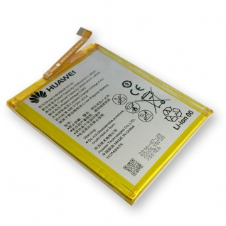 Huawei Akku HB366481ECW für Huawei P20 lite P9 P10 Lite Honor 5c Batterie Ersatz