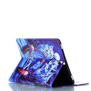 Schutzhülle Motiv 76 Tasche für Samsung Galaxy Tab S3 9.7 T820 T825 Hülle Cover