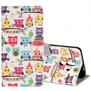 Schutzhülle Motiv 34 für Huawei Mate 10 Pro Tasche Hülle Case Zubehör Cover Neu