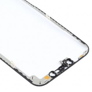 Front LCD Bezel für Apple iPhone 12 Pro Frame Rahmen Gehäuse Zubehör Ersatzteil - Vorschau 5