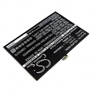 Akku Batterie Battery für Apple iPad Pro 9.7 A1673 A1674 A1675 ersetzt A1664 TOP