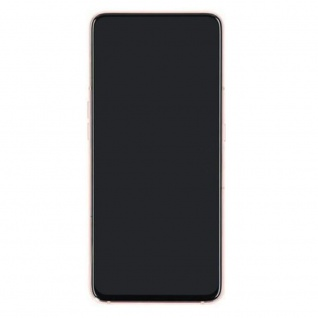 Samsung Display LCD Kompletteinheit für Galaxy A80 A805F GH82-20348A Gold Ersatz - Vorschau 2