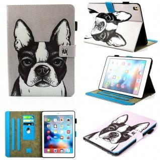 Schutzhülle Motiv 71 Tasche für NEW Apple iPad 9.7 2017 Case Etui Cover Design