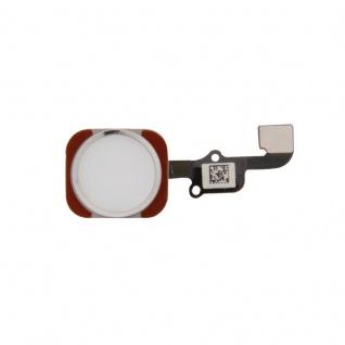 Home Button Flex Kabel Ersatzteil für Apple iPhone 6S 4.7 und Plus Silber Neu