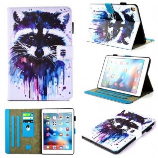 Schutzhülle Motiv 72 Tasche für Apple iPad Pro 9.7 Case Etui Cover Design Neu