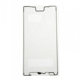 Kleber Klebefolie für Sony Xperia Z5 5.2 E6603 Display Reparatur Verklebung Neu
