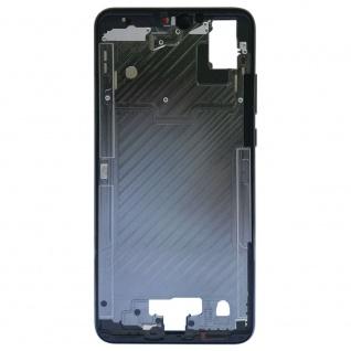 Gehäuse Rahmen Mittelrahmen Deckel für Huawei P20 Silber Reparatur Ersatz Teil - Vorschau 3