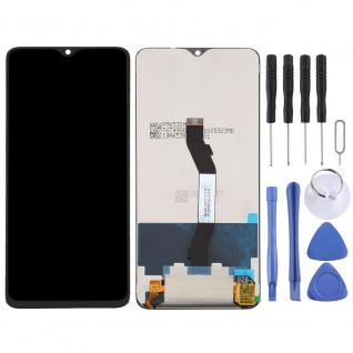 Für Xiaomi Redmi Note 8 Pro Display LCD Einheit Touch Screen Reparatur Schwarz Neu - Vorschau 2