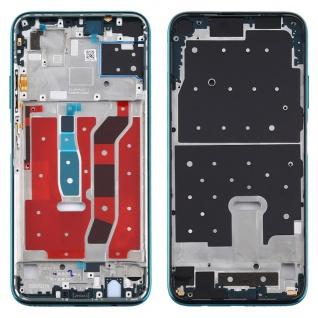 Mittelrahmen für Huawei P40 Lite Grün Middle Frame Rahmen Zubehör Ersatzteil Neu