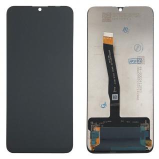 Für Huawei P Smart Plus 2019 Display Full LCD Touch Ersatzteil Reparatur Schwarz - Vorschau 2